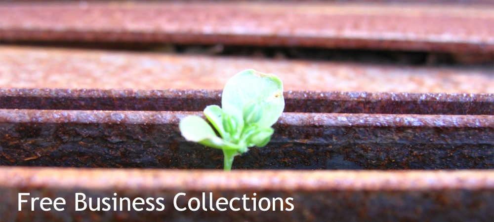 Free Business Collections